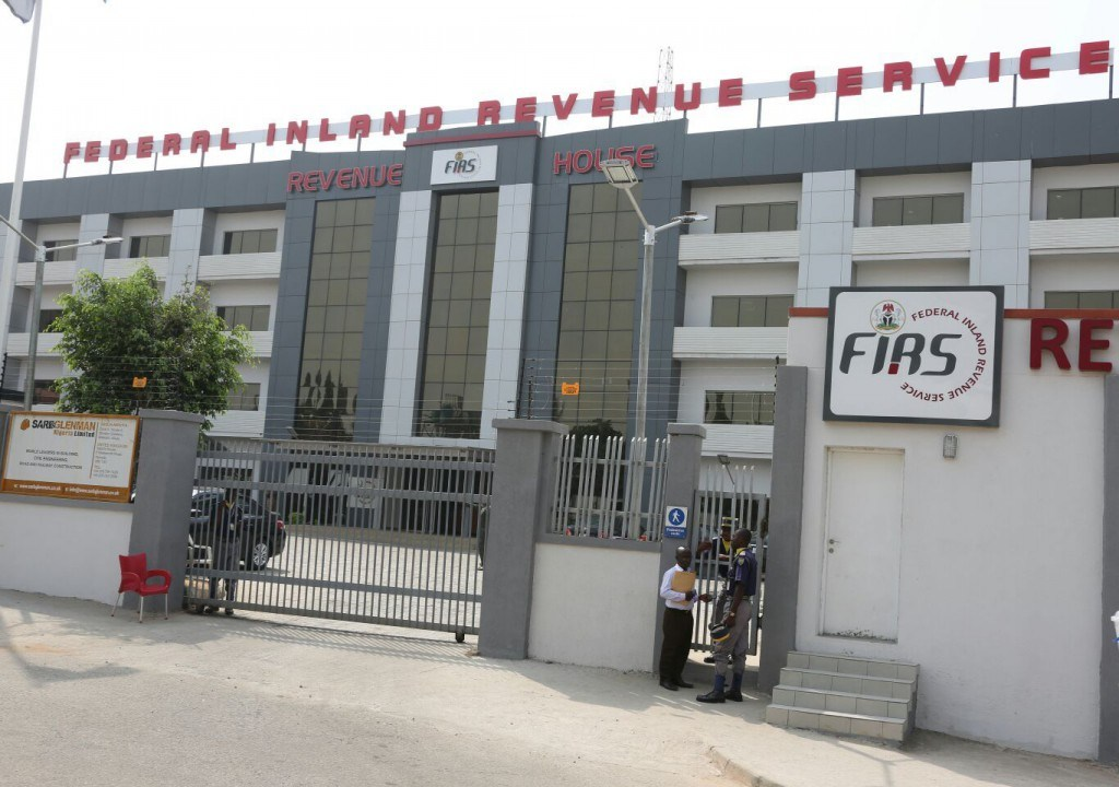 Photo of FIRS rakes in N4.122tr in 10 months