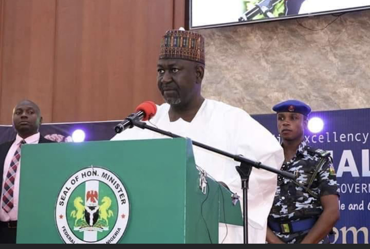Photo of FG to construct weighbridges to check overloading of vehicles – Minister