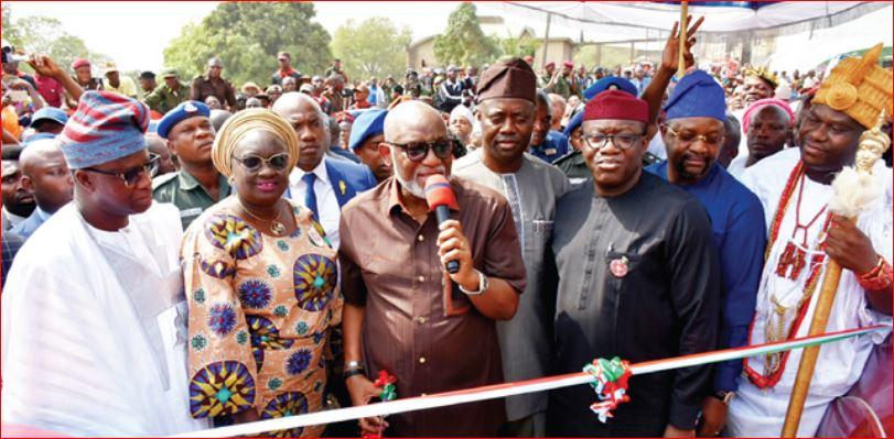 Photo of Amotekun: IGP, South-West govs meet in Lagos