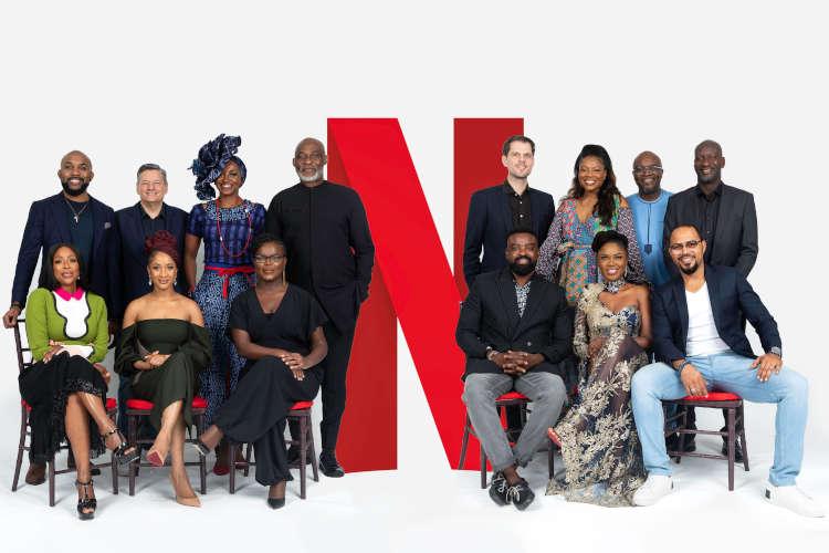Photo of Netflix unveils first Nigerian drama series