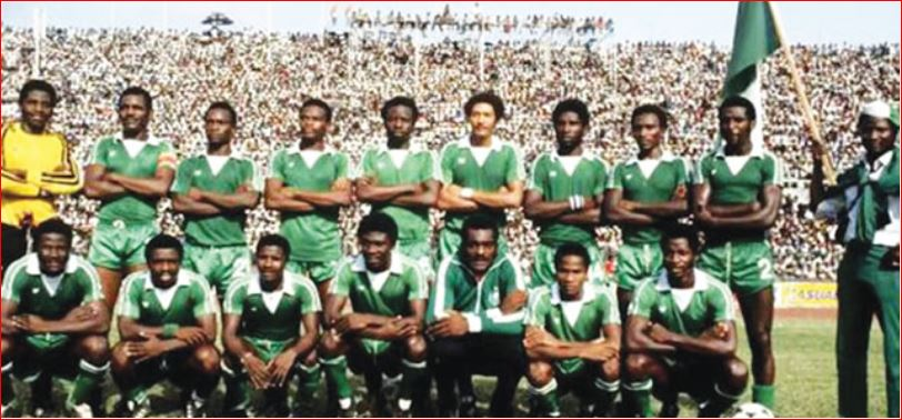 Photo of Coronavirus: FG postpones celebration of 1980 AFCON winners