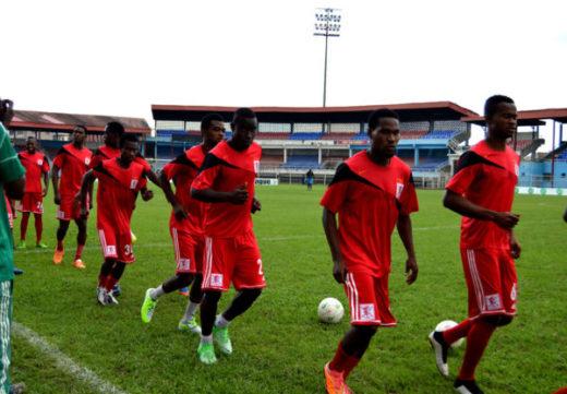 Photo of Coronavirus: Abia Warriors to resume training April 7