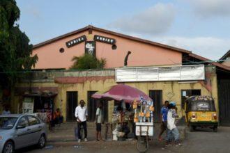 Coronavirus: Fela's Afrika Shrine shuts down