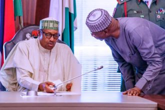 Insecurity: Buhari, governors, security chiefs in crucial meeting