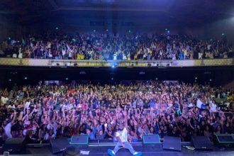 Davido cancels 'North American Tour' over Coronavirus