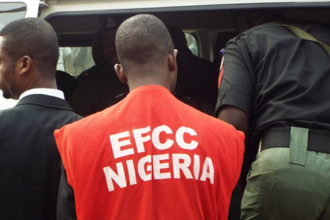 EFCC arrests three corps members, 19 undergraduates for alleged internet fraud