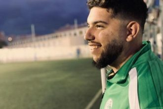 21 year-old Spanish footballer dies from Coronavirus disease
