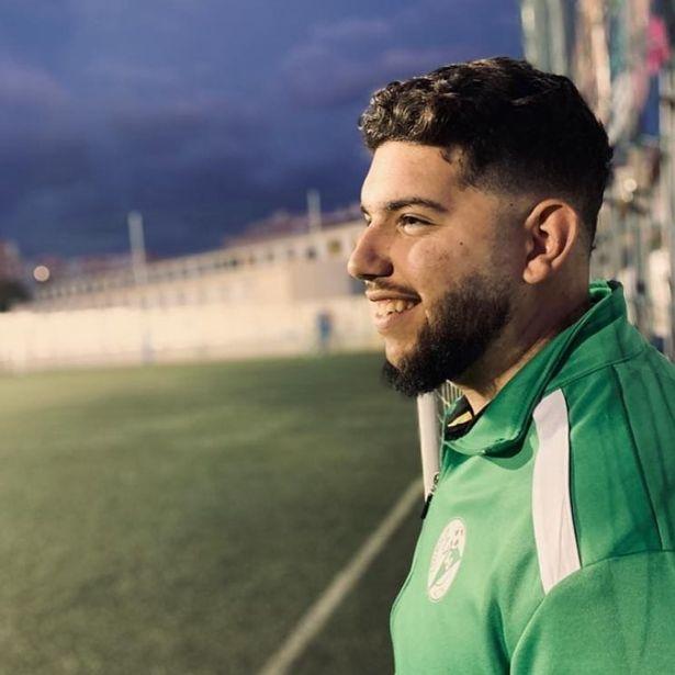 Photo of 21 year-old Spanish footballer dies from Coronavirus disease