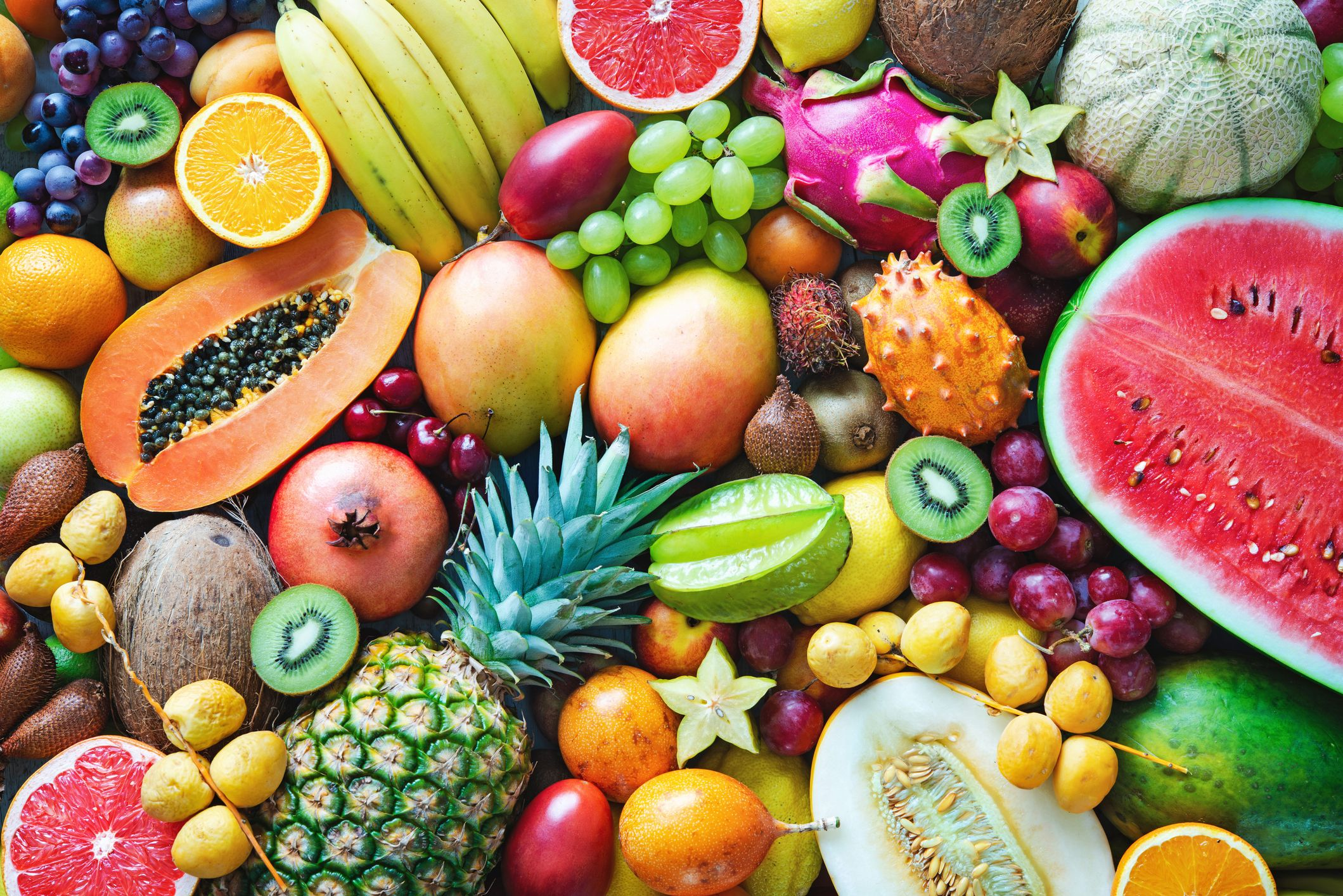 Photo of Popular Foods That Boost Your Immune System, Says Dietitian