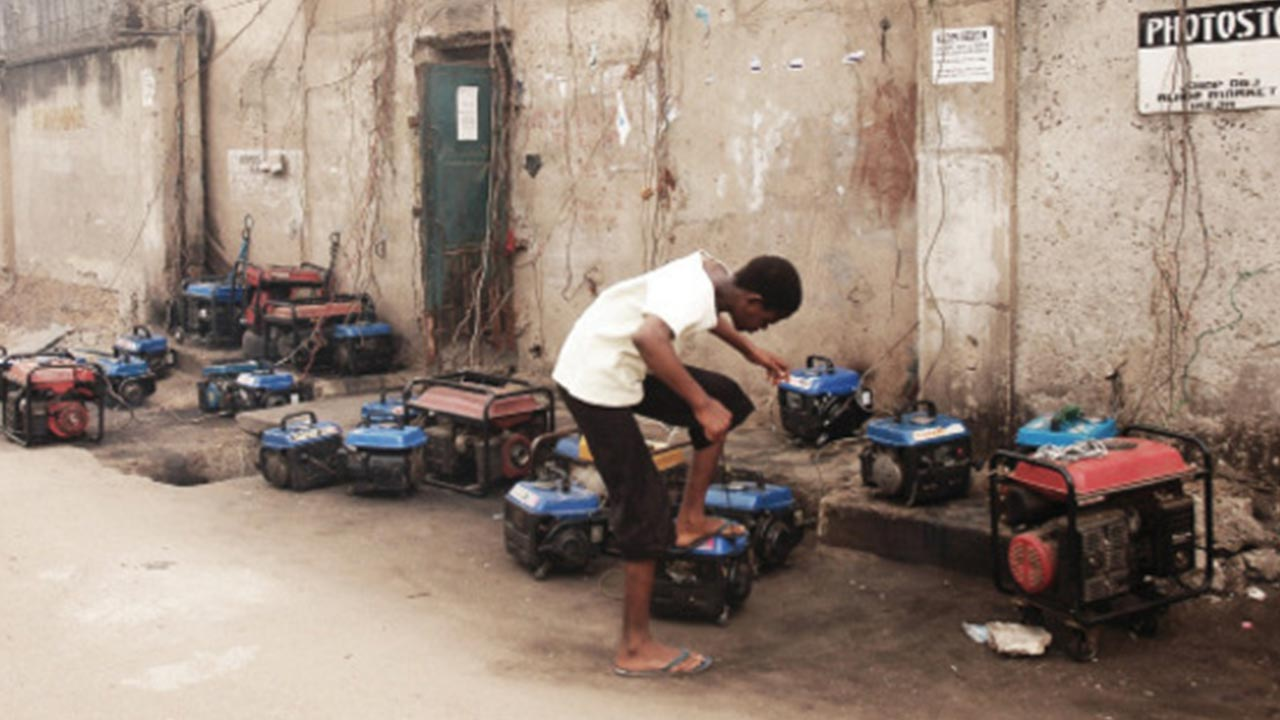 Photo of Nigerians spend N7T on electricity generators yearly