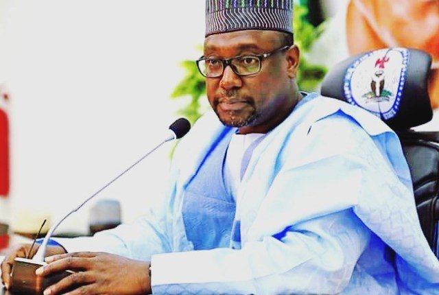 Gov Bello receives 53 abducted passengers in Niger