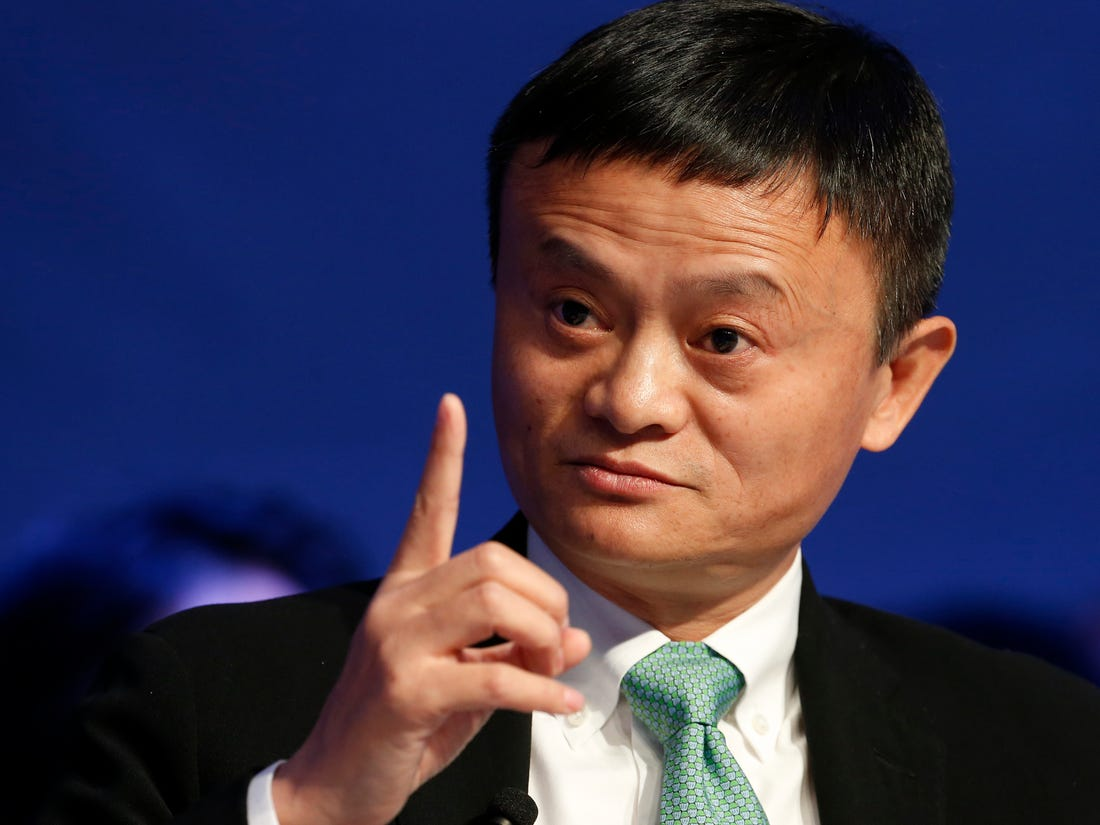 Photo of China slams $2.5b fine on Jack Ma's Alibaba Group