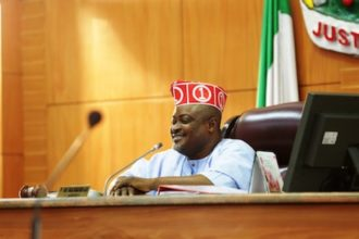 EFCC grills Lagos Speaker, Obasa over alleged fraud