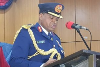 NAF expecting 12 combat aircraft to boast fight against terrorism