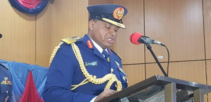 Photo of NAF expecting 12 combat aircraft to boost fight against terrorism
