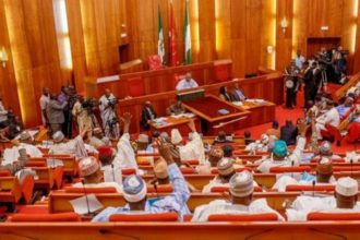 Senate approves life imprisonment punishment for kidnappers