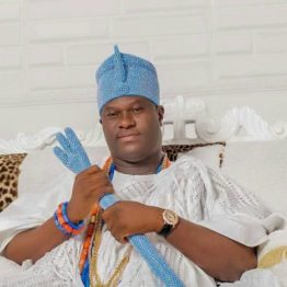 Ife begins Olojo festival as Ooni enters seven-day seclusion