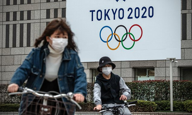 Photo of Tokyo 2020 CEO says Games won't be postponed again