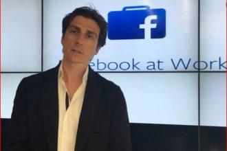 Coronavirus: Facebook to support through Workplace platform