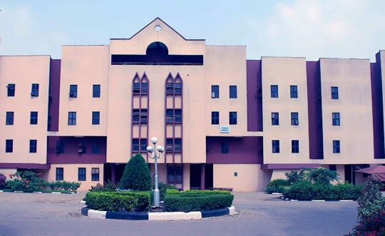 Photo of NUC accredits 13 courses at Anchor University