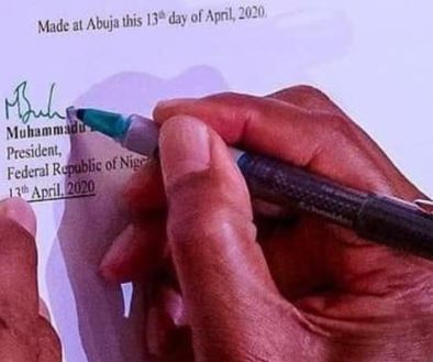Photo of Presidency says Buhari not a rubber stamp president, explains delay in some appointments