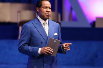 COVID-19: Church leaders who agreed with govt to shutdown churches are not Christians – Oyakhilome