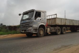 Dangote truck crushes six to death in Lagos