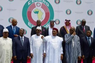 COVID-19: ECOWAS recommends gradual reopening of regional borders