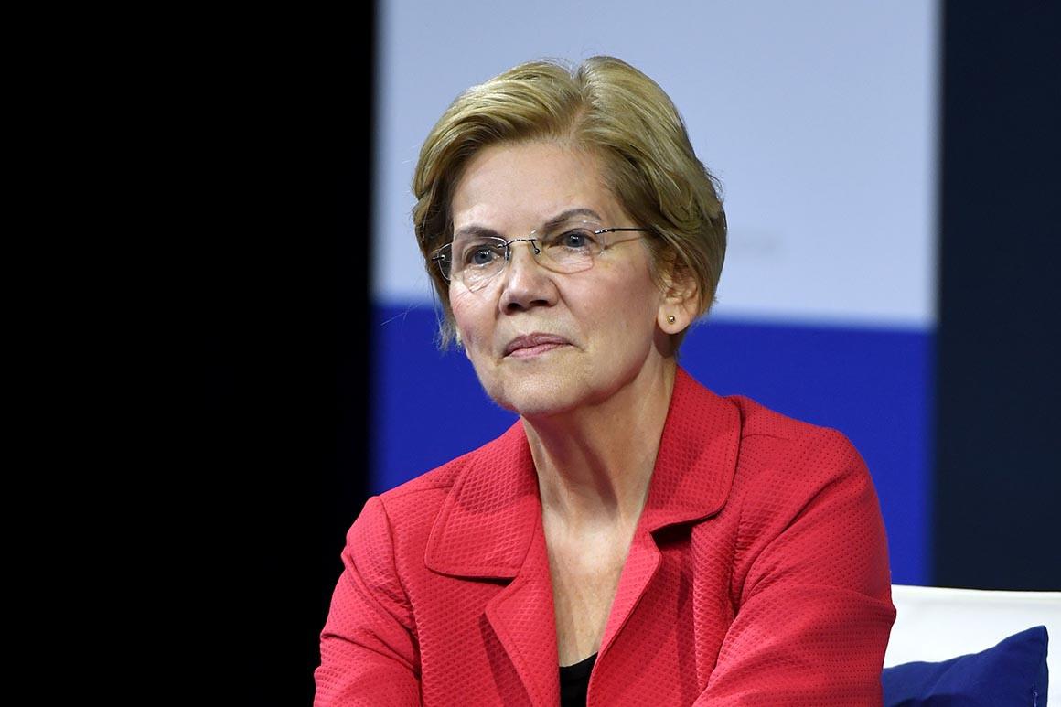 Photo of Ex-US presidential hopeful, Elizabeth Warren loses brother to Coronavirus