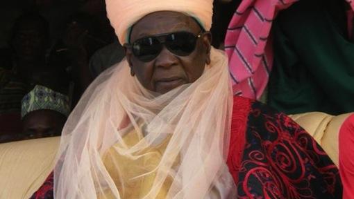 Photo of Emir of Daura's wife, Binta Umar dies at 70