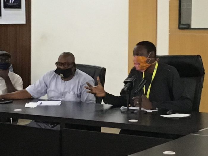 Photo of COVID-19: Lagos issues guidelines for transport operations
