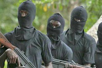 Gunmen kidnap Vice Principal in Ondo