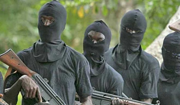 Photo of BREAKING: Gunmen storm private university in Kaduna, kidnap students
