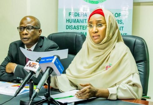 Photo of FG to give N20,000 cash grant to 160,000 poor, vulnerable rural women — Minister