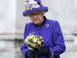 Queen Elizabeth to address Britons as number of coronavirus cases, deaths topples that of China