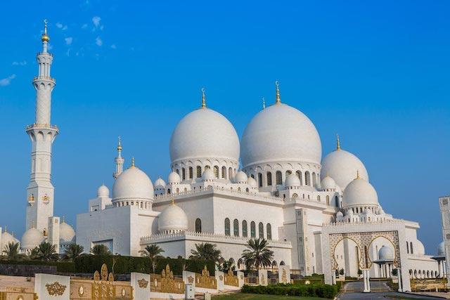 Photo of Coronavirus: Saudi Arabia, UAE mosques to remain closed for Eid prayers