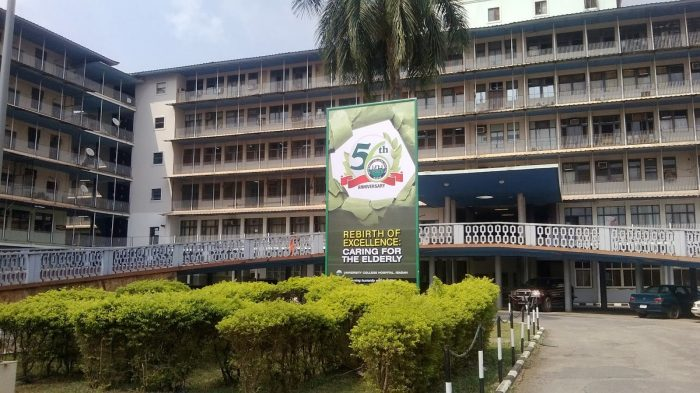 UCH resident doctors join nationwide strike after losing 17 colleagues to COVID-19