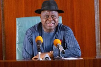 Bayelsa commissioners list ready - Gov Diri