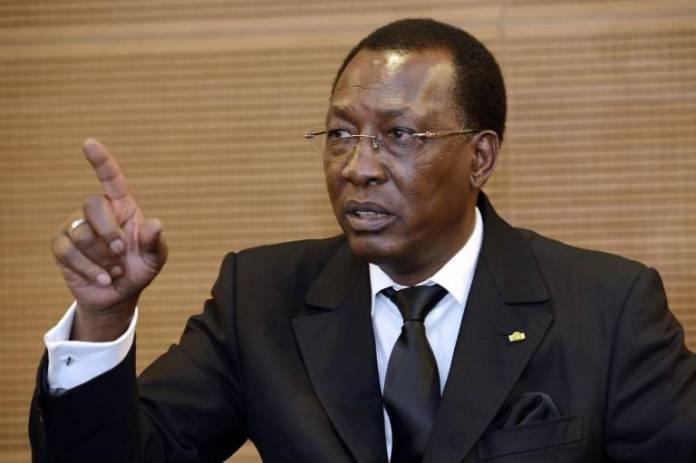 Killings: Surrender now or die, Chad President Idris Derby tells Boko Haram leader Shekarau