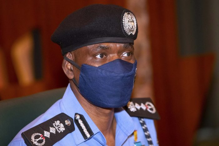 Photo of No vehicular movement in Borno on Eid day – Police