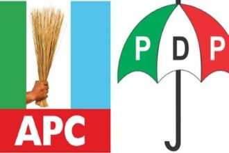 Edo 2020: APC blasts PDP for 'do-or-die' campaign in Benin