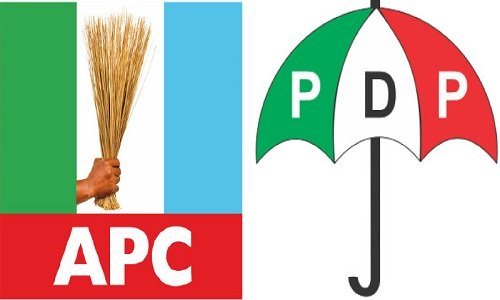 Photo of Edo 2020: APC blasts PDP for 'do-or-die' campaign in Benin