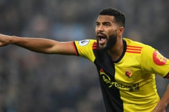 Watford player, Adrian confirms testing positive for COVID-19