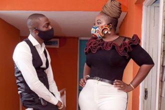 Fans blast Anita Joseph, hubby over take on marital rape