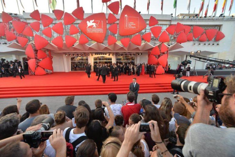 Photo of Venice Film Festival confirms date