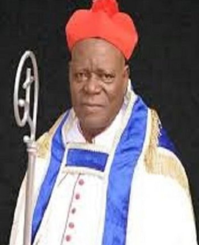 Photo of Gunmen abduct CAN Chairman, demand N20m