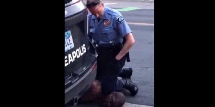 Photo of FBI to probe death of black man in Minnesota after arrest