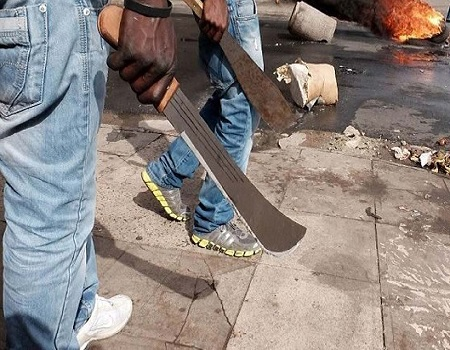 Two businessmen killed in rival cult clash in Yenagoa