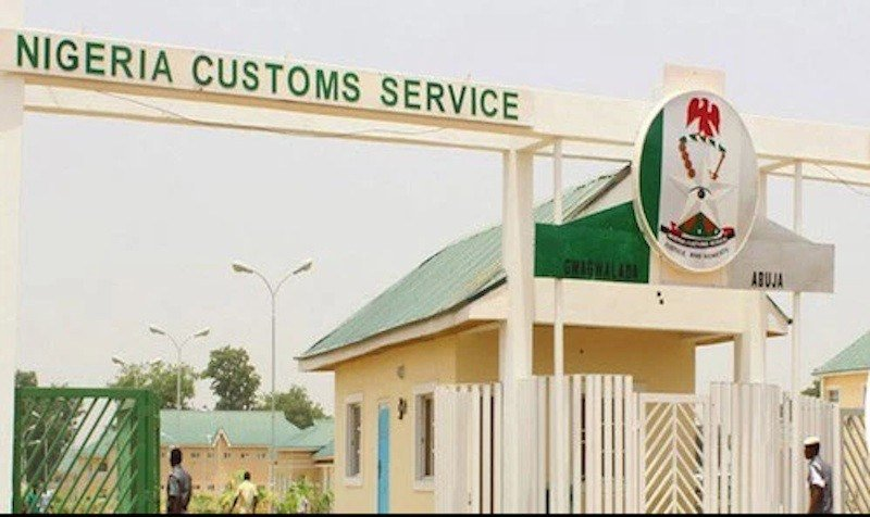 Photo of Customs confirms three dead in Iseyin clash with smugglers