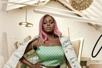 DJ Cuppy releases visuals for 'Jollof on the Jet'
